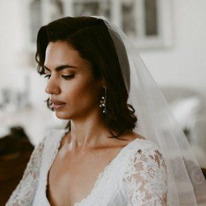 LA Bride Olivia By The Le Sueurs