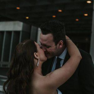 LA Bride Sarah By Thunder & Love Wedding Photography