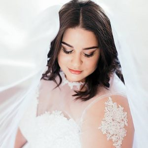 LA Bride Tammy By Chenel Kruger Photography
