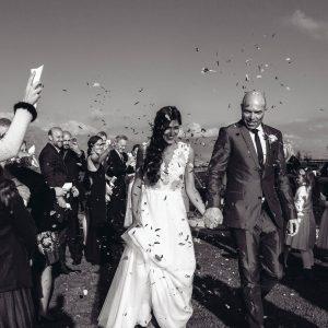 LA Bride Vanessa By Kovacevic Bosch