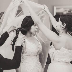 LA Bride Natalie By Ever Ever Photography