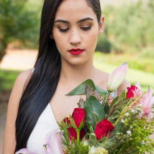 Nicole Anastacia Louw By Rezaine Desai Photography
