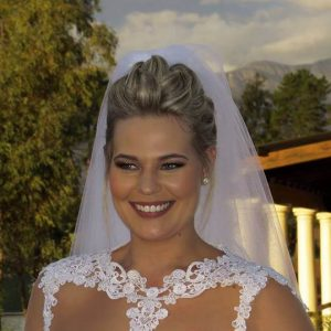 LA Bride Jenna