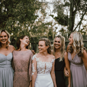 LA Bride Lyndall By Haley Takes Photos