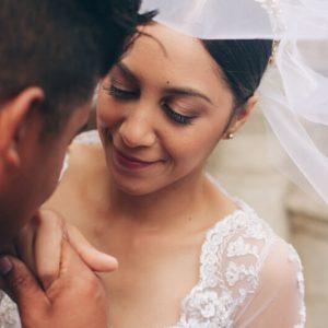 LA Bride Shafeeka By Shezan Photography