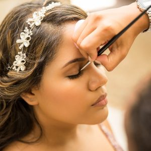 LA Bride Charne By Miss Cee Photography