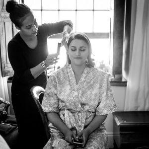 LA Bride Sarah-Lee By Michelle Lategan Photography