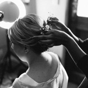 LA Bride Kate By Liesl Le Roux Photography