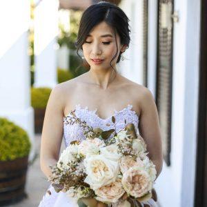 LA Bride Eden by Zandri Du Preez Photography