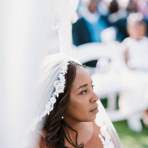 LA Bride Arlene by Mont Reverie Weddings