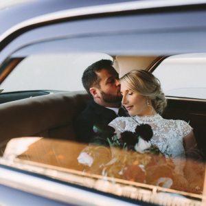 LA Bride Lindie by Illuminate Photography