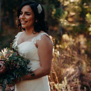 LA Bride Fujan By Marli Koen Photography