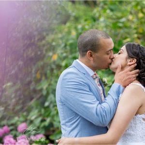 LA Bride Nicole By Tanith Muller Photography