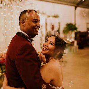 LA Bride Joy By Edo Photography