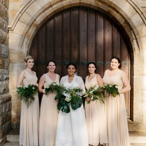 LA Bride Cyprien By Koa Photography