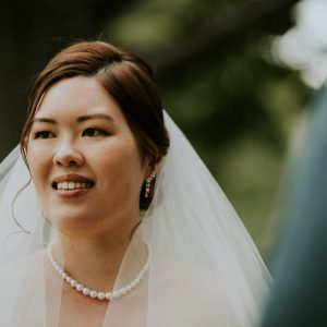 International Bride From Hong Kong