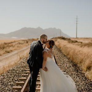 LA Bride Nina By Duane Smith Photography