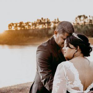 LA Bride Olivia By Shireen Louw Photography