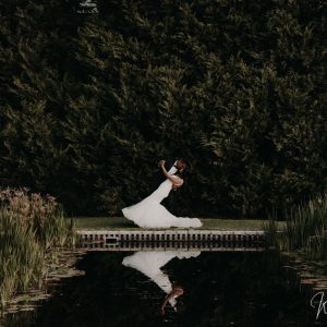 LA Bride Riquel by Kilig Photo