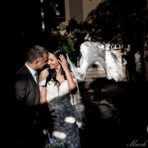 LA Bride Liza By Mark Engelbrecht Photography At The One & Only Hotel