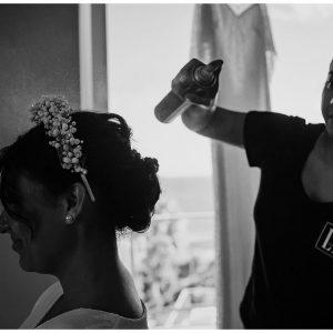 LA Bride Amanda By Clinton Stoltz Photography