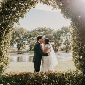 LA Bride Melissa By Lisa Gabriel Photography