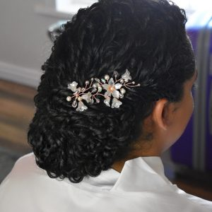 LA Bride Carmen