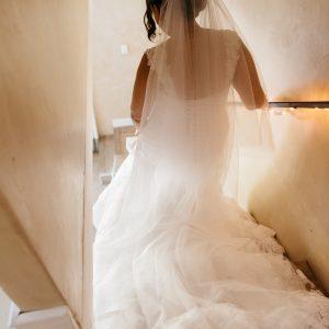 LA Bride Jody By Matthew Carr Photography