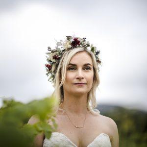 LA Bride Landi By Sarah Isaacs Photography