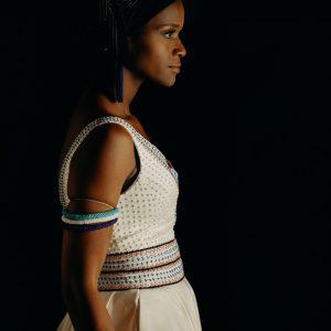 LA Bride Sandiswa by Thunder & Love Wedding Photography