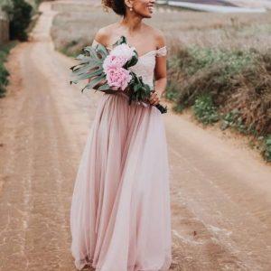 LA Bride Ilse By Shezan Photography