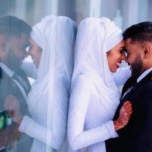 LA Bride Ayesha By My Photo Corner Weddings