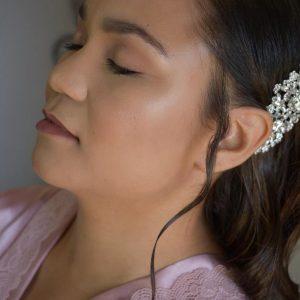 LA Bride Haroldine By Nelani Van Zyl Photography