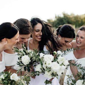 LA Bride Crystal By Pritti Migneon Marias